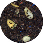 Almond Maté Lattè (Caraway Tea) from Caraway Tea Company