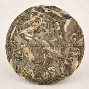 2011 Yunnan Sourcing &quot;Jing Gu Mini Cake&quot; Raw Pu-erh from Yunnan Sourcing
