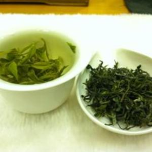 Special Reserve Green from Shang Tea