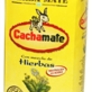 Yerba Mate from Cachamate