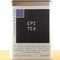 Lavender Earl Grey Biodegradable Pyramid Sachets from Epi Tea