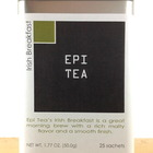 Irish Breakfast Biodegradable Pyramid Sachets from Epi Tea