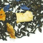 Decaf Earl Grey from Adagio Teas