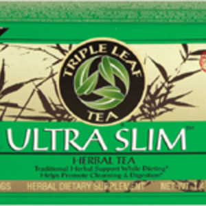 Ultra Slim from Triple Leaf Tea