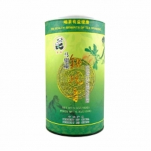 Ma Liu Qi Ti Kuan Yin Tea from Panda