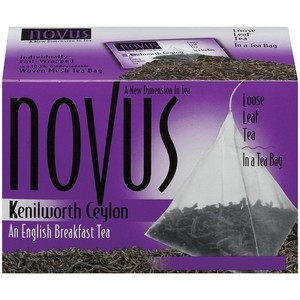 Kenilworth Ceylon from Novus Tea