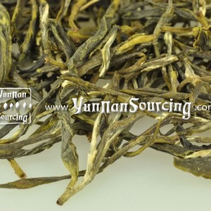 "Wu Liang Mountain ""Xue Dian, Mei Lan"" Yunnan Green Tea from Yunnan Sourcing"
