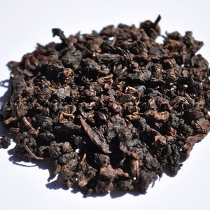 Charcoal Roasted Gan De Village Tie Guan Yin * Autumn 2011 from Yunnan Sourcing