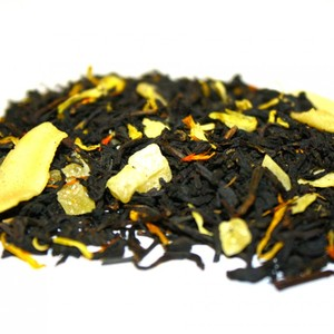 Hawaiian Dreams from Della Terra Teas