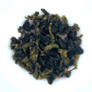 Tie Guan Yin from Goldfish Tea