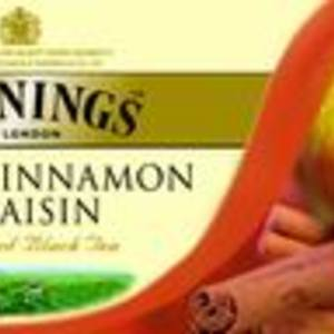 Apple Cinnamon and Raisin from Twinings