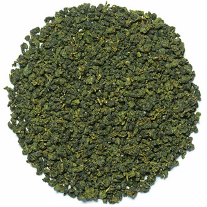 Jin Xuan 'Milk Oolong' from Tea Trekker