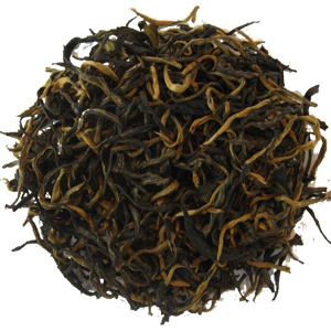 Yunnan Imperial Black (Yunnan Hong Cha) from Silk Road Teas