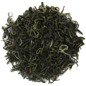Wuyi Green (Wu Yi Qing Cha) from Silk Road Teas