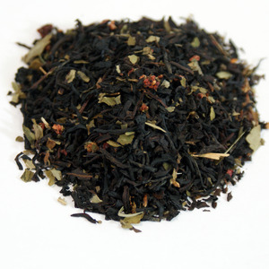 Strawberry Cupcake Black Tea from Simpson &amp; Vail