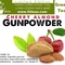Cherry Almond Gunpowder from 52teas