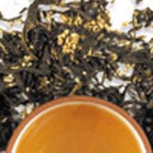 Ginger Oolong (Water Sprite) from Numi Organic Tea