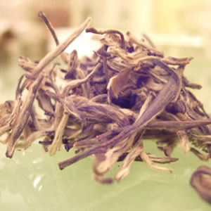Jasmine Silver Needle from Art of Tea