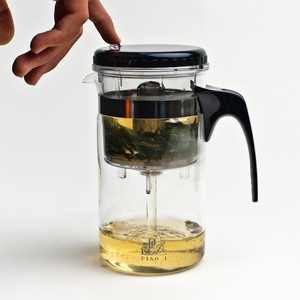 Piao i - Glass Tea Infuser from Teaware