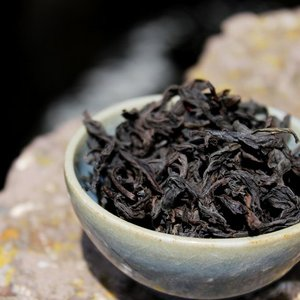 Shui Xian Wuyi Oolong from Verdant Tea