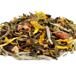 White Guava Ginger from Art of Tea