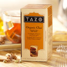 Tazo Organic Chai Filterbag Tea from Tazo