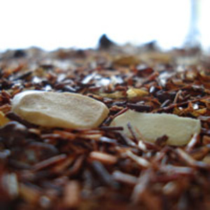 Chocolate Almond Rooibos from Tea Desire
