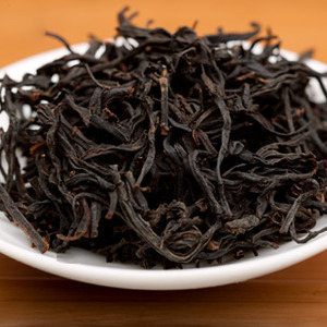 Emperor's Red from Halcyon Tea