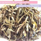 Raspberries &amp; Champagne {White Tea Blend} from iHeartTeas