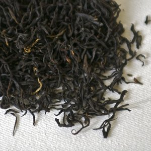 Keemun from Tula Teas