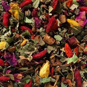 Happy Goji Herb Tea Blend from ESP Emporium