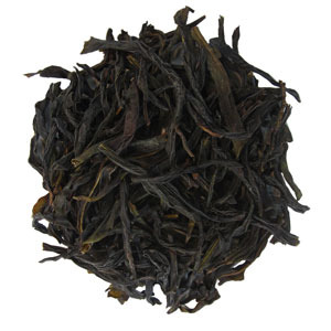 Orchid Fragrance Oolong (Zhe Lan Xiang) from Silk Road Teas