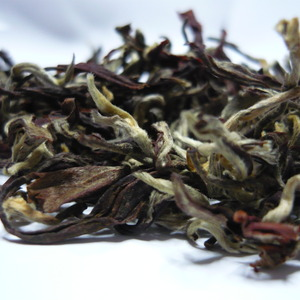 MARGARETS HOPE BI - MUDAN - 2012 from DARJEELING TEA LOVERS