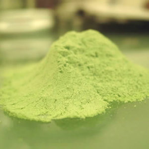 Ginger Matcha from Art of Tea