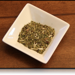 Smokey Mountain Mate from Whispering Pines Tea Company