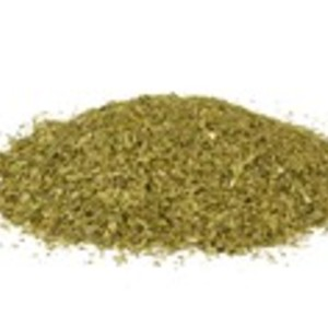 Green Yerba Mate from Subtle Tea