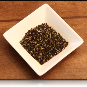 Toasted Coconut Chai from Whispering Pines Tea Company