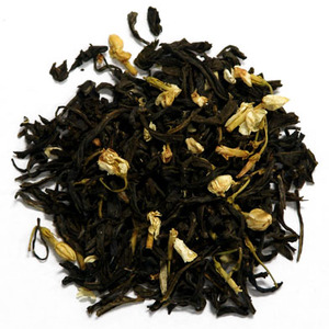 Shanghai Lichee Jasmine from English Tea Store