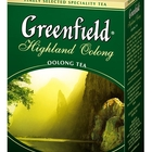 Highland Oolong from Greenfield