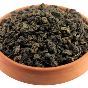 Tie Kuan Yin Oolong from Maya Tea Company