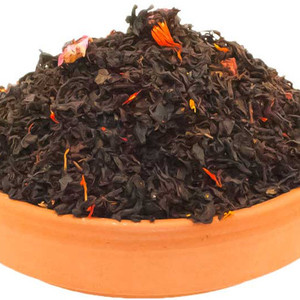 Prickly Pear Black Tea from Maya Tea Company