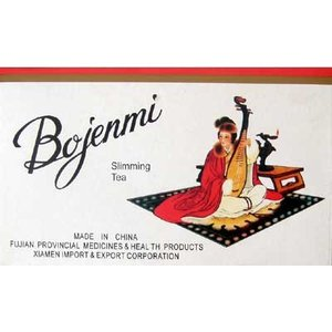 Bojenmi Slimming Tea from Bojenmi