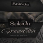 Green Tea (100% Natural) from Salada