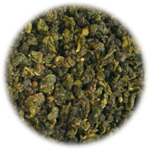 Green Oolong 2nd Grade from Ten Ren