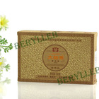 2011 Yunnan Dayi Old Tea Nubs Natural Fine Ripe Pu&#x27;er Tea Brick 250g from Menghai Tea Factory( purchased from berylleb ebay)