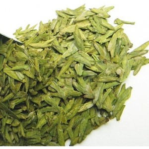Dragon Well Tea - LongWu from Tealet