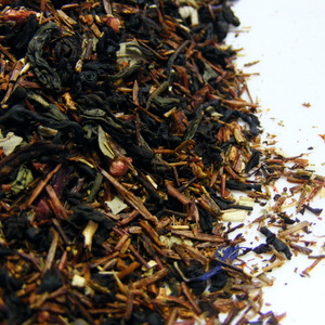 Earl Grey de Le Plateau from Teaberry's Fine Teas