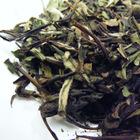 Cream Earl Grey White Tea from Teaberry's Fine Teas