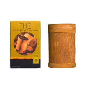 Cinnamon Wood Tea from Le Palais des Thes