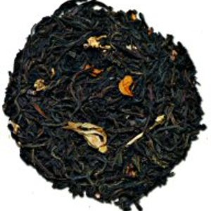 Pomegranate Vanilla Lemur Black Tea from Tropical Tea Company